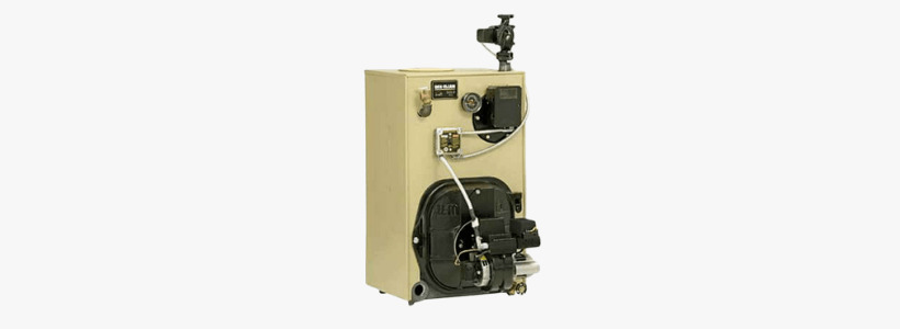 oil boilers for home heating