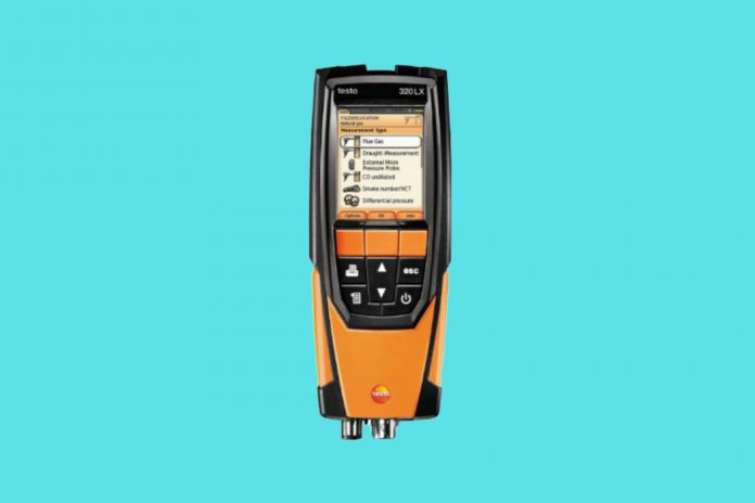 Combustion Analyzer review 2020