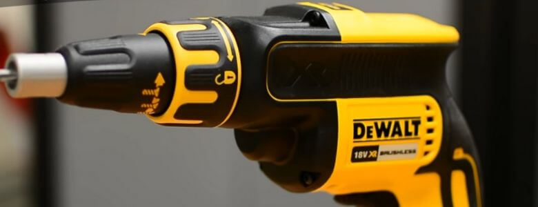 Things to Look for Before Buying Deck Screw Gun