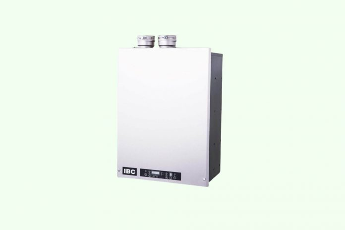 IBC Boilers Reviews