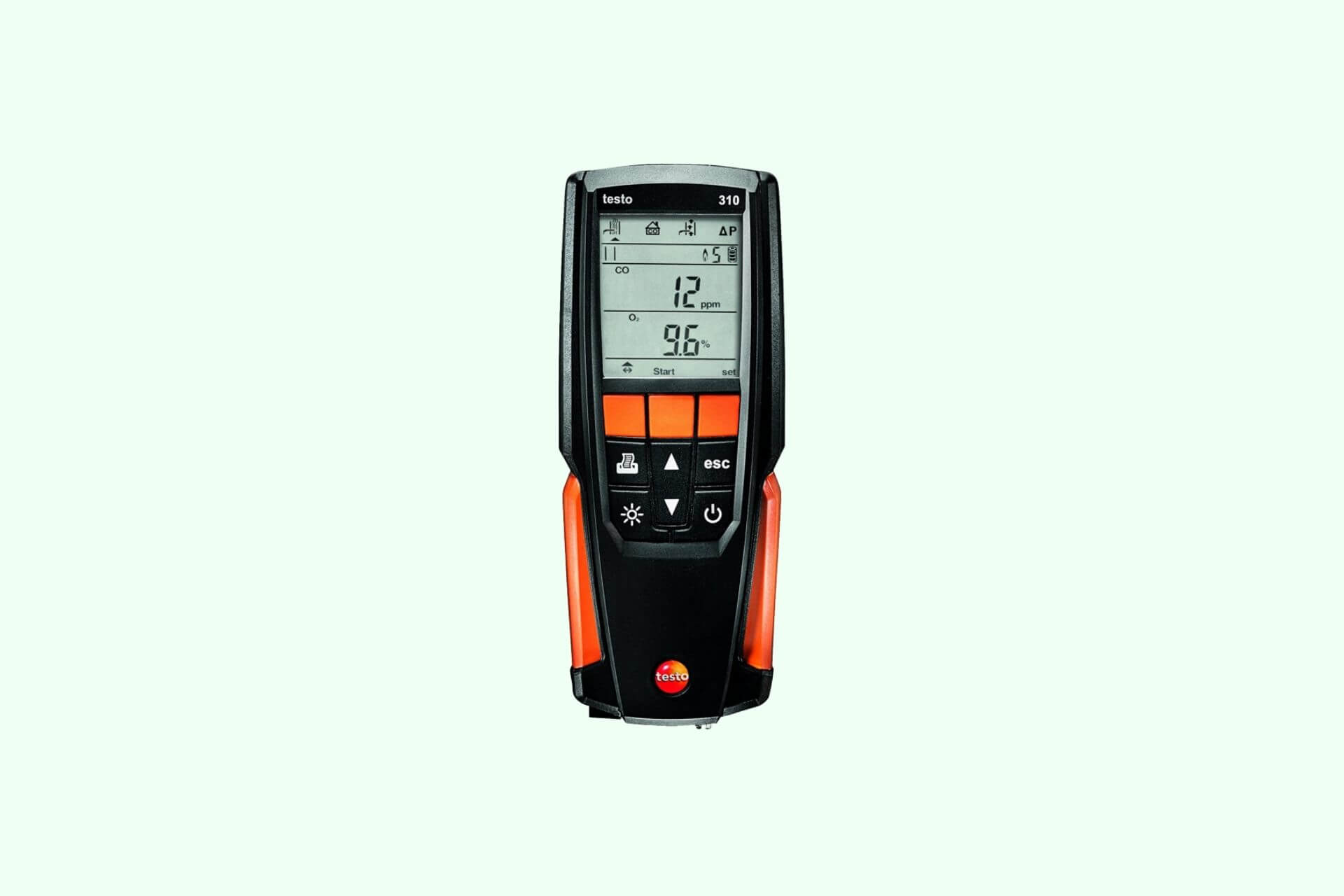 What Is a Combustion Analyzer